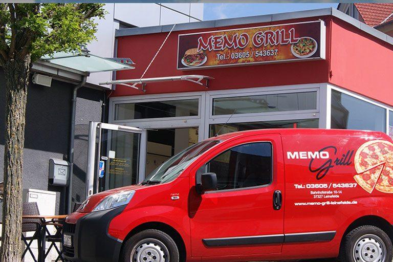 Memo Grill