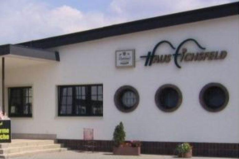 Restaurant Haus Eichsfeld