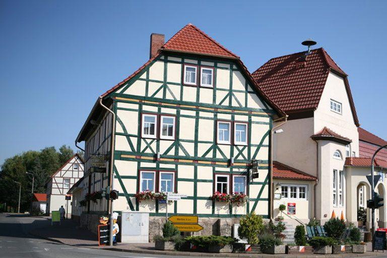 Schleu's Restaurant