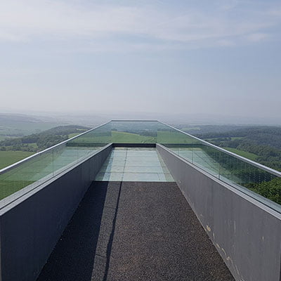 Skywalk Sonnenstein